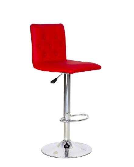 стілець барний високий: RUBY HOKER