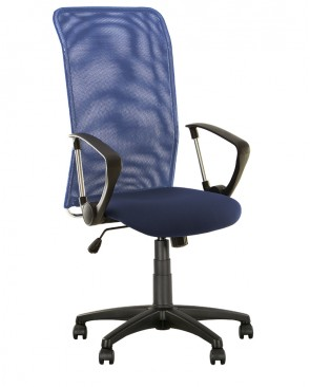 Крісло для персоналу: Inter