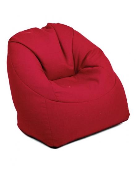Безкаркасне крісло: Smile M