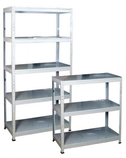 Стелаж металевий: Стелаж модульний СТ