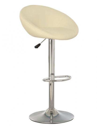 стілець барний високий: Rose lux