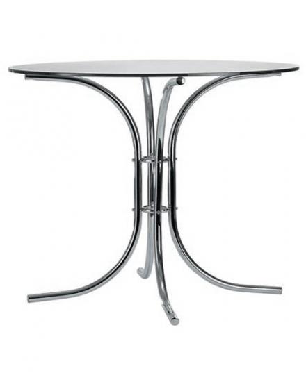Ніжка для столу: Sonia chrome