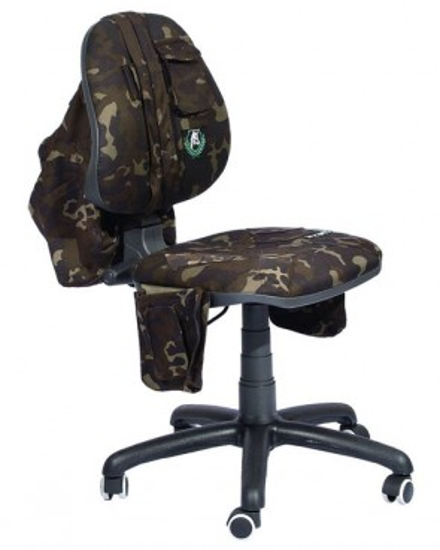 Крісло дитяче: Крісло Скаут