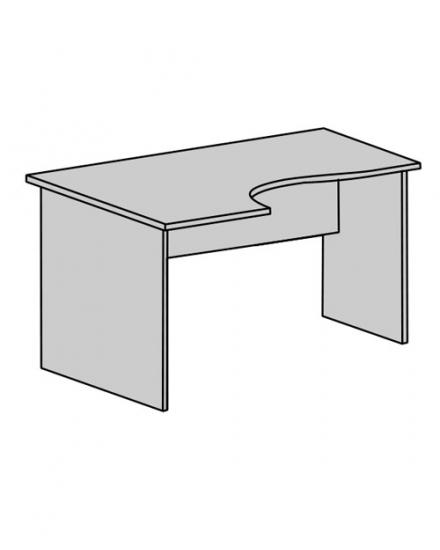 Стіл офісний: Стіл кутовий СП-143