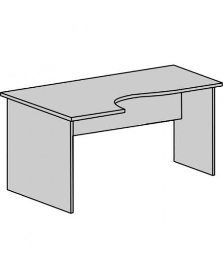Стіл офісний: Стіл кутовий СП-144