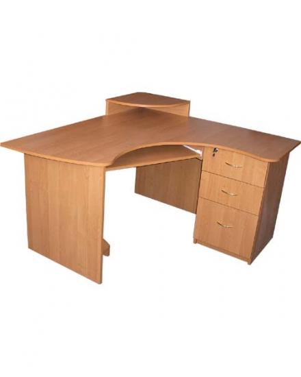 Стіл офісний: Стіл кутовий СП-146
