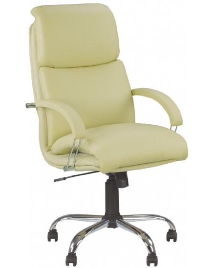 Крісло для керівника: Nadir CHROME