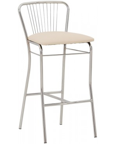 стілець барний високий: NERON HOKER