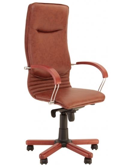 Крісло преміум: Nova