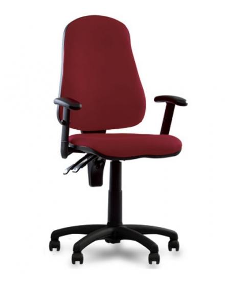 Крісло для персоналу: Offix GTR