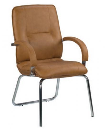 Крісло конференційне: Star CFA LB