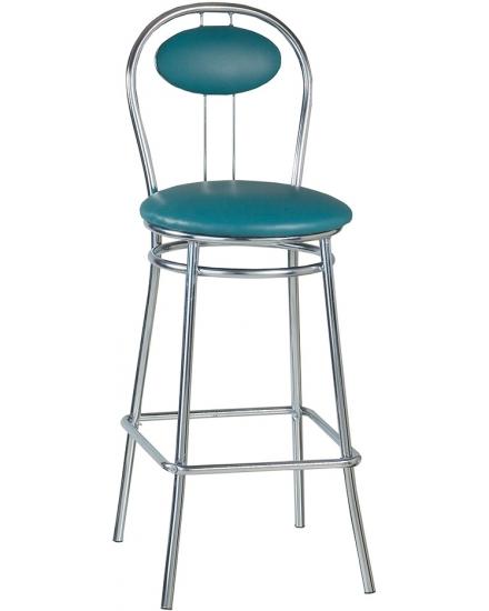 стілець барний високий: Tiziano hoker