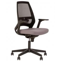 Крісло для персоналу: 4U R 3D net. Фото