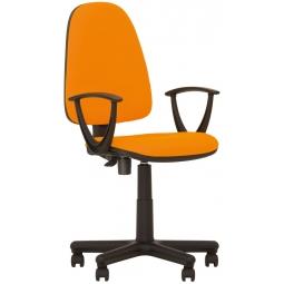 Крісло для персоналу: Prestige II GTP. Фото