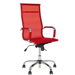 Крісло для керівника: SLIM HB NET
