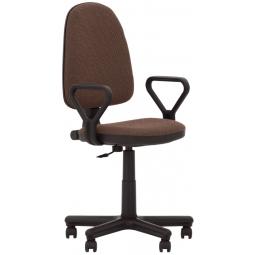 Крісло для персоналу: Standart GTP. Фото
