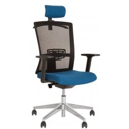 Крісло для персоналу: Stilo. Фото