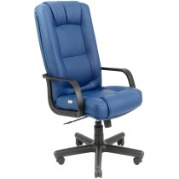 Крісло для керівника: Alberto PL. Фото