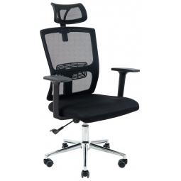 Крісло для персоналу: Zuma. Фото