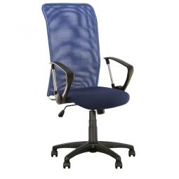 Крісло для персоналу: Inter. Фото