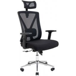 Крісло для персоналу: Inter RICH. Фото