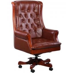 Крісло преміум: Linkoln. Фото