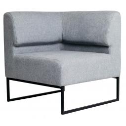 Диван офісний: Lounge  angle. Фото