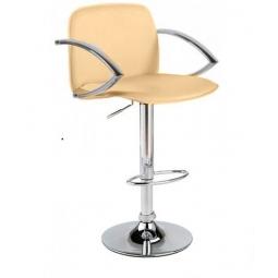 стілець барний високий: Lux. Фото