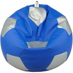 Крісло мішок: Soccer M. Фото