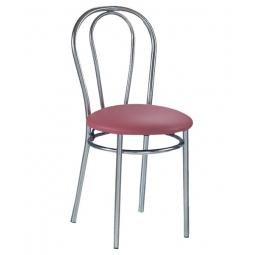 Стілець для кафе і бару: Tulipan chrome