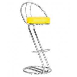 стілець барний високий: Zeta plus. Фото