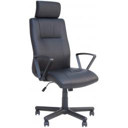 Крісло для керівника: BUROKRAT. Фото
