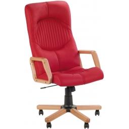 Крісло для керівника: Germes EXTRA. Фото