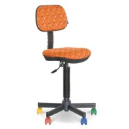 Дитяче комп'ютерне крісло: Bambo. Фото