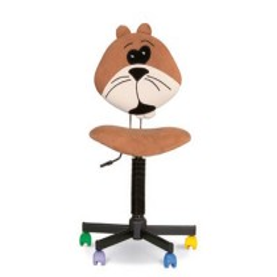 Дитяче комп'ютерне крісло: Bob. Фото