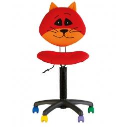 Дитяче комп'ютерне крісло: Cat. Фото
