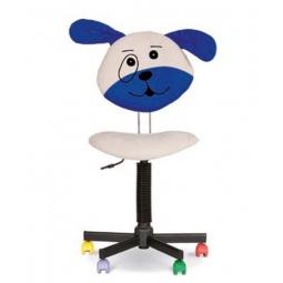 Дитяче комп'ютерне крісло: Dog. Фото