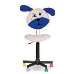 Дитяче комп'ютерне крісло: Dog