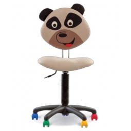 Дитяче комп'ютерне крісло: Panda. Фото