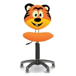Дитяче комп'ютерне крісло: Tiger. Фото