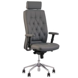 Крісло преміум: Chester HR. Фото