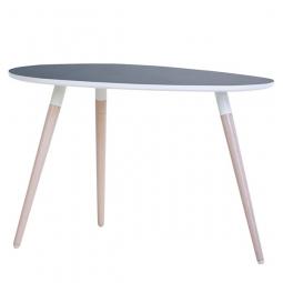 Диван офісний: стіл журн. Leaves L. Фото