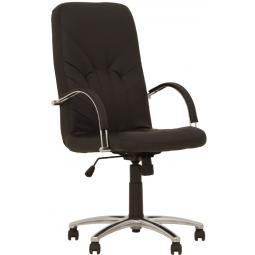 Крісло для керівника: Manager CHROME. Фото