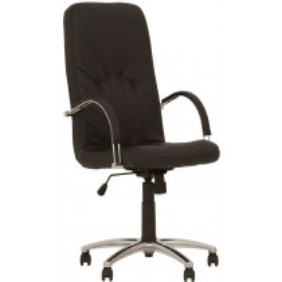 Крісло для керівника: Manager CHROME