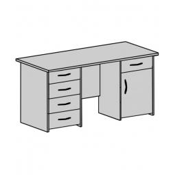 Стіл офісний: CT-111