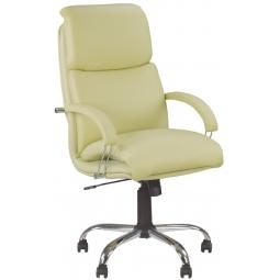 Крісло для керівника: Nadir CHROME. Фото