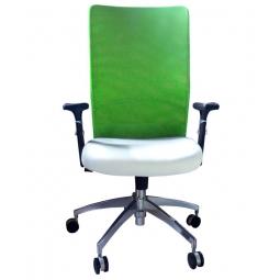 Крісло для персоналу: Aero Lux