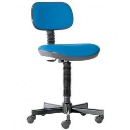 Крісло для персоналу: Logica GTS. Фото