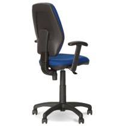 Крісло для персоналу: Master freestyle