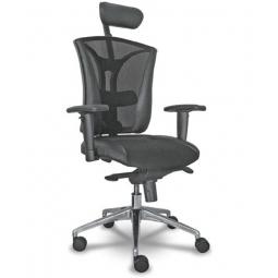 Крісло для персоналу: Pilot. Фото